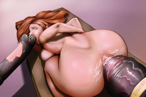 toon porn, horse furry sex